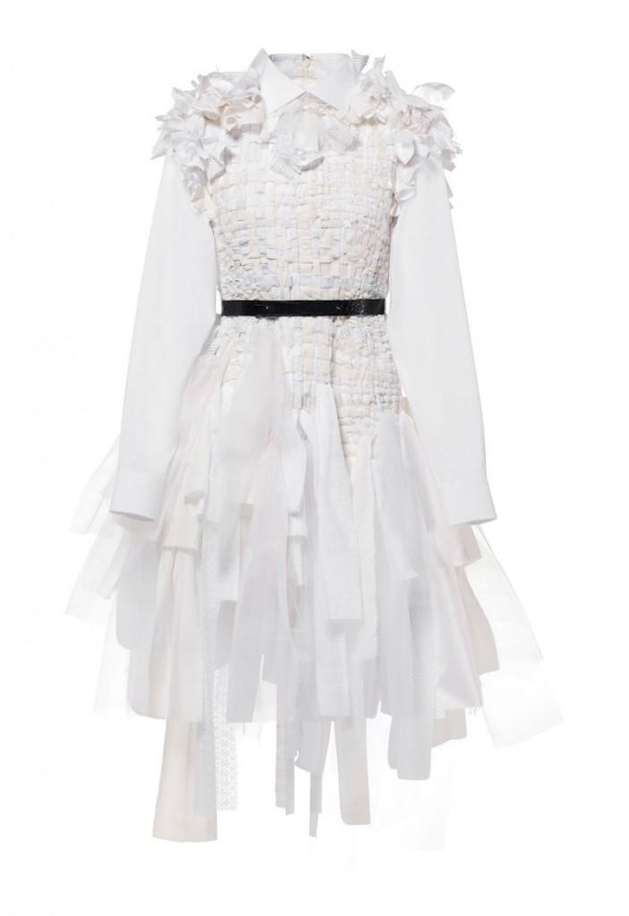Piene Dress
