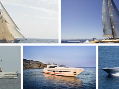 top 5 superyachts