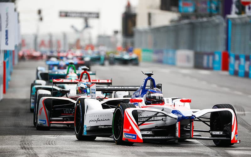 Formula E Grand Prix