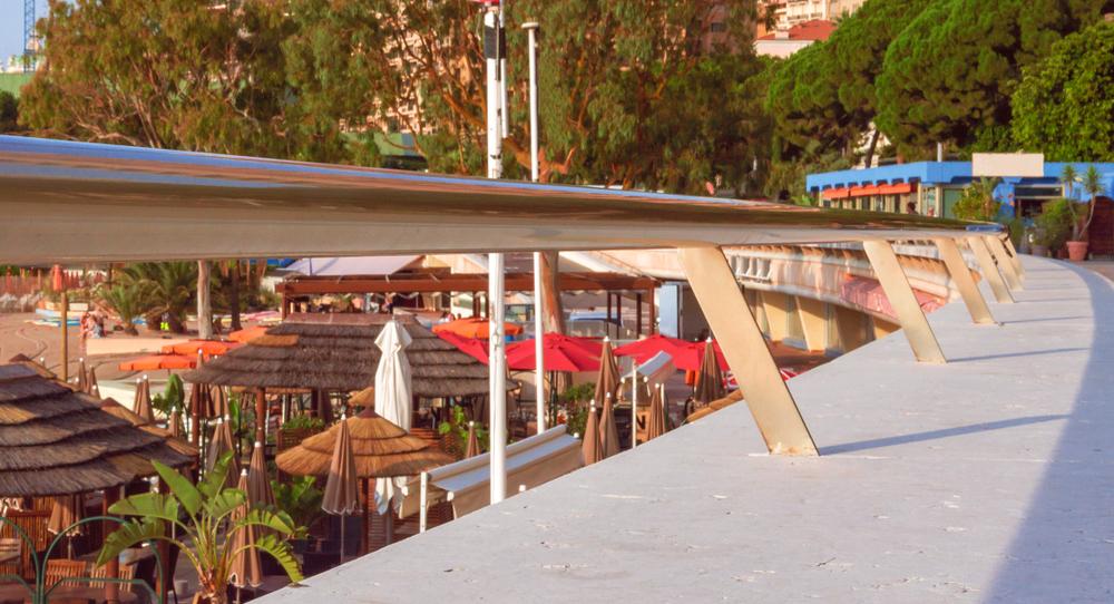 Restaurants at Mareterra