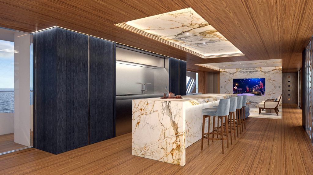 Dynamiq GT-160 Kitchen